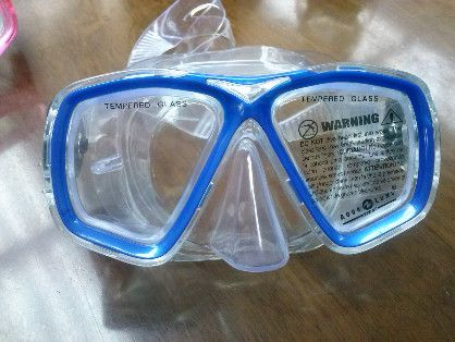 aqualung, snorkel, mask, snorkelig, -- Sporting Goods Makati, Philippines