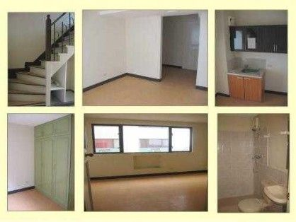loft rent to own con, -- Condo & Townhome -- Metro Manila, Philippines