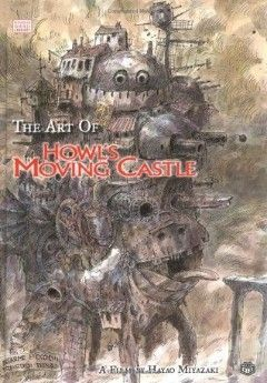 studio ghibli, hayao miyazaki, japanese anime, book art, -- Misc Books Metro Manila, Philippines