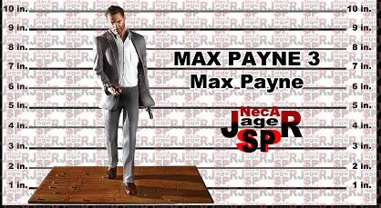 max payne 3, statue figure, collectibles, action figures, -- Toys -- Metro Manila, Philippines