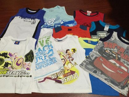kids clothes, toddlers, sando, -- Baby Stuff Metro Manila, Philippines