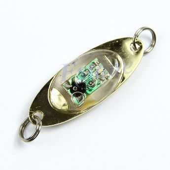 led deep underwater eye shape fishing squid lure, -- Sporting Goods -- Bacolod, Philippines