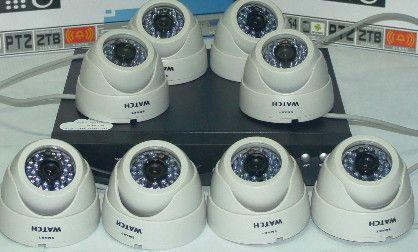 cctv camera package 8channeldvr, -- Security & Surveillance Metro Manila, Philippines