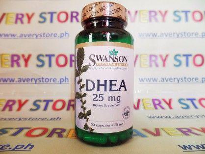 dhea 25 mg 120 caps, dhea, dhea 120 caps, dhea 25 mg, -- Everything Else Marikina, Philippines