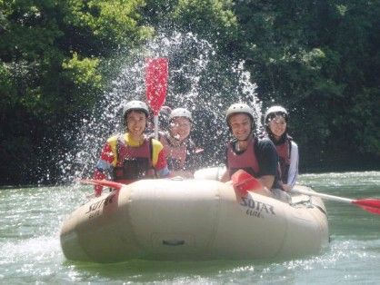 white water rafting cdo 3d2n economy hotels, -- Travel Agencies Paranaque, Philippines