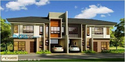 houses for sale cebu, -- Single Family Home Metro Manila, Philippines