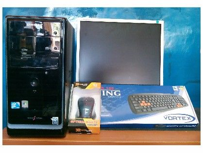 core 2 duo 30ghz package, -- All Desktop Computer -- Cebu City, Philippines