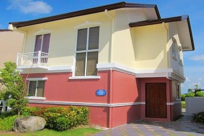 affordable house and, ready for occupancy, house and lot for sa, rfo house and lot, -- House & Lot -- Cavite City, Philippines