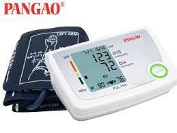 pangao upper arm blood pressure monitor, electronic blood pressure device, -- Natural & Herbal Medicine -- Manila, Philippines