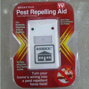 as seen on tv, pest control riddex electronic repelling aid roaches, -- Home Tools & Accessories Mandaluyong, Philippines