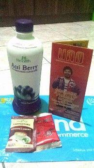 acai uno juice, -- Weight Loss Metro Manila, Philippines