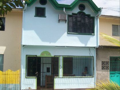 two storey house, -- Single Family Home -- Tacloban, Philippines
