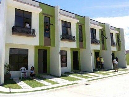 cebu house and lot f, ready for occupancy, cebu for sale house, cebu investments, -- Condo & Townhome -- Lapu-Lapu, Philippines