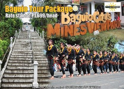 tour package, -- Tour Packages Bulacan City, Philippines