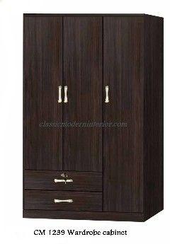 wardrobe-cabinet, closet, bed-frame, double-deck mattress, furniture -- Furniture & Fixture -- Metro Manila, Philippines