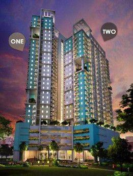 -- Apartment & Condominium -- Metro Manila, Philippines