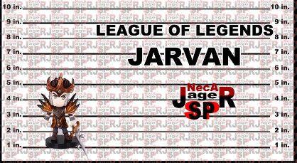 jarvan iv, league of legends, lol, action figures, -- Toys -- Metro Manila, Philippines