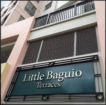 rent to own condo, ready for occupancy, little baguio terraces, san juan, -- Condo & Townhome -- San Juan, Philippines