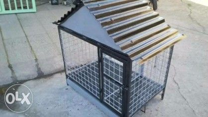 cage, dog, affordable, ncr, -- Dogs Metro Manila, Philippines