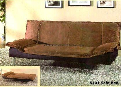 sofa, sofabed bed frame, uratex, sofa bed, sala set, furniture -- Furniture & Fixture Metro Manila, Philippines