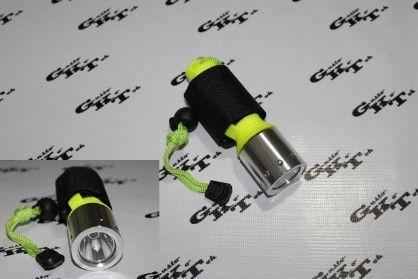diving flashlight with wrist strap, -- All Electronics -- Cebu City, Philippines