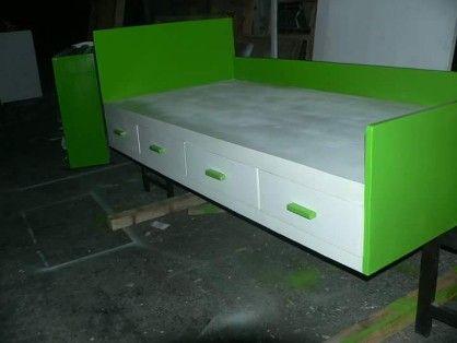 bed for sale, -- Furniture & Fixture Metro Manila, Philippines