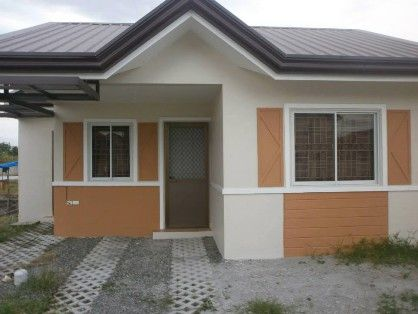 scarlet bungalow house and lot for sale in solana, -- House & Lot Pampanga, Philippines