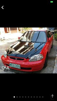 honda, -- Cars & Sedan -- Metro Manila, Philippines
