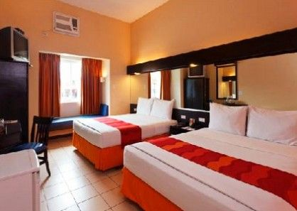 2 nights microtel davao hotels, 1 night pearl farm davao with davao tour, -- Travel Agencies Paranaque, Philippines