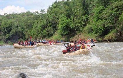 white water rafting cdo 3 days 2 nights standard hotel, -- Travel Agencies Paranaque, Philippines