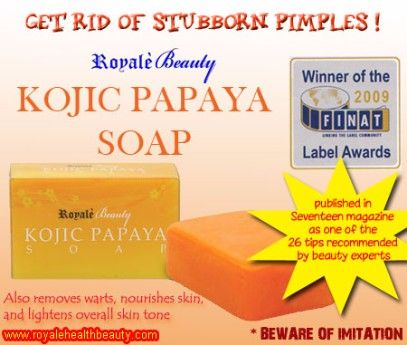 royale beauty products, pimple remover, best pimple removing soap, -- Beauty Products -- Imus, Philippines