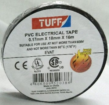 electrical conductor, electrical tape, fire proof, 16 meters, -- Other Electronic Devices -- Metro Manila, Philippines