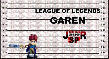 garen, league of legends, lol, action figures, -- Toys -- Metro Manila, Philippines