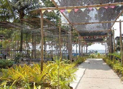 2 nights at paradise island davao with samal island day tour, -- Travel Agencies Paranaque, Philippines
