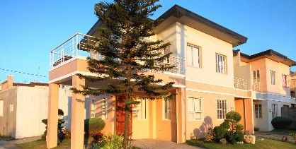 affordable town house, -- House & Lot -- Cavite City, Philippines