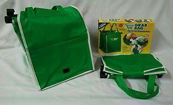 grab bag, grab bag reusable shopping bag, -- Bags & Wallets -- Manila, Philippines
