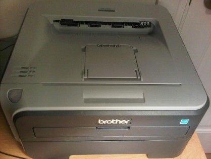 brother hl 2140d, -- Printers & Scanners -- Metro Manila, Philippines