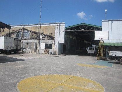 warehouse, -- Land -- Metro Manila, Philippines