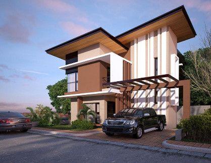 villa teresa cordova, -- Single Family Home -- Metro Manila, Philippines