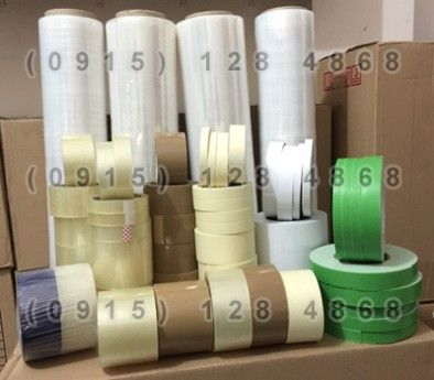 packaging tape, packaging tape wholesale, packaging tape dealer, packaging distributor rizal manila philippines, -- Office Supplies Rizal, Philippines