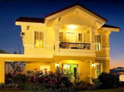 marina heights, lakefront sucat mari, paranaque houses, -- Single Family Home Metro Manila, Philippines