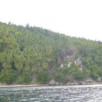 BEACHLINE TAGBAY PENAPLATA -- Land -- Davao del Norte, Philippines