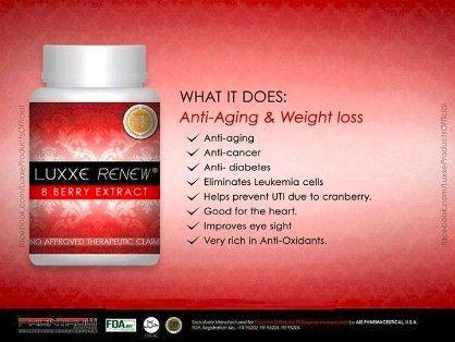 anti aging supplement, -- Nutrition & Food Supplement -- Metro Manila, Philippines