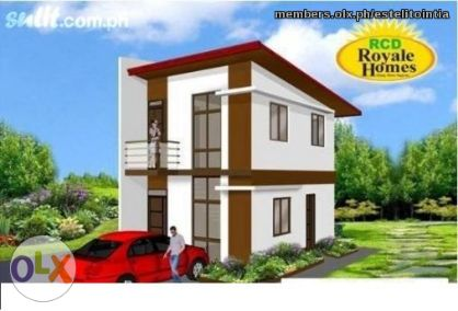 affordable house and, -- House & Lot -- Cavite City, Philippines
