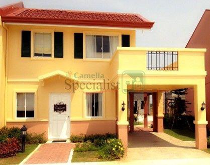 camella, dream home, bulakan, malolos, cabanatuan, flood free, -- Single Family Home -- Metro Manila, Philippines