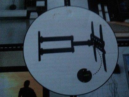 swivel mount tv, wall mount, tv wall mount bracket, -- All Appliances -- Rizal, Philippines