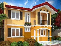 -- Single Family Home -- Cebu City, Philippines