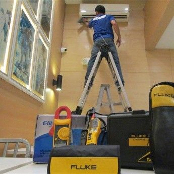 aircon services, -- Other Services Metro Manila, Philippines