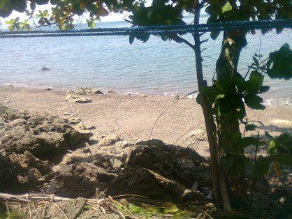 4,968sq.m Beach fronting Banay Banay Davao Oriental -- Land -- Davao del Norte, Philippines