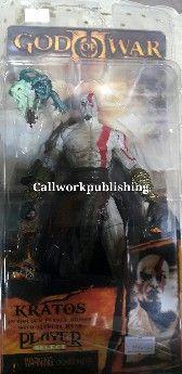 kratos godofwar neca, -- Toys Metro Manila, Philippines